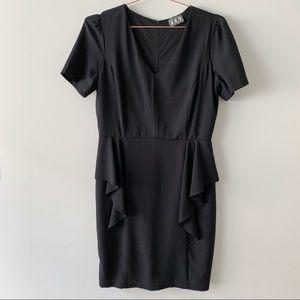 3 for $30 📦 J.L.T. Black Pencil Dress